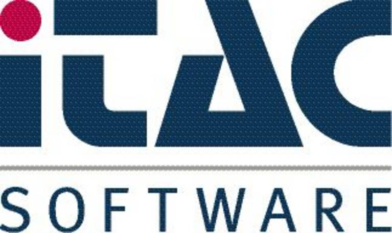 Logo iTAC Software AG