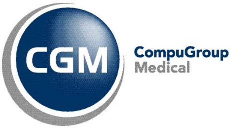 Logo CompuGroup Medical SE