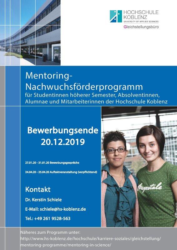 Hochschule Koblenz Bewerbung Und Zulassung