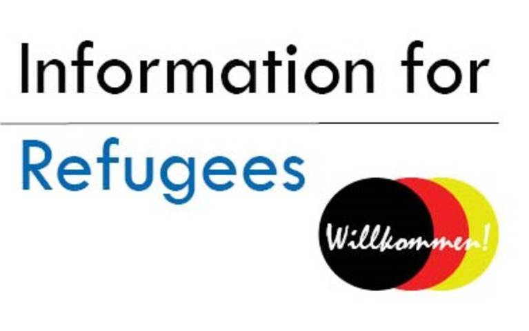 Academic Counselling for Refugees