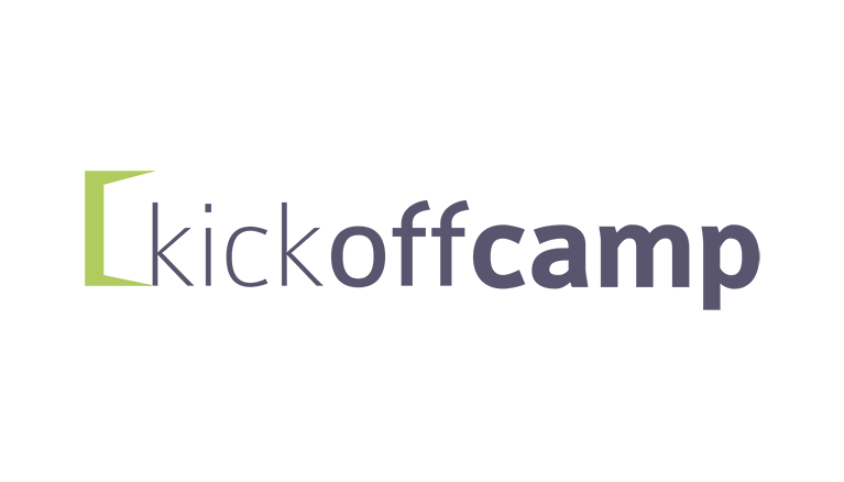 Logo Kick-off Camp