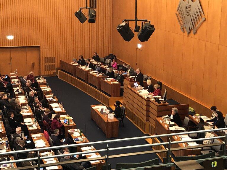 Kölner Stadtrat