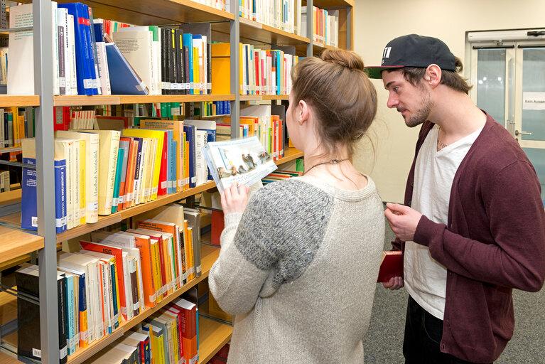 Sozialwissenschaften Fernstudium