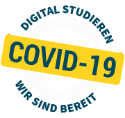 Logo Digital Studieren